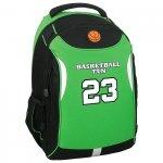Plecak szkolny młodzieżowy BASKETBALL (PL17BB03)