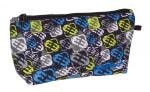 Saszetka, torba termiczna COOLPACK ICEBERG niebiesko - żółta, SIGNS 1091 (83065)