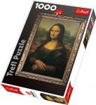 TREFL Puzzle 1000 el. Mona Lisa (10002)