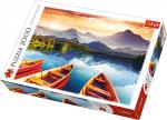 TREFL Puzzle 2000 el. Kryształowe jezioro (27096)