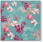 Serwetki dekoracyjne MAGNOLIA 33x33 cm (SDL055400)