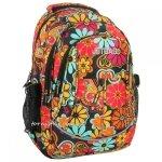 Plecak szkolny młodzieżowy JETBAG (PLJ16E11)