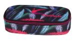 Piórnik szkolny COOLPACK CAMPUS w kolorowe pióropusze, PLUMES 968 (70935)