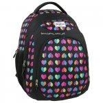 Plecak szkolny młodzieżowy (PLM17B27)