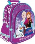Plecak szkolny FROZEN, Kraina Lodu Licencja Disney (72240)