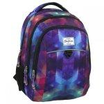 Plecak szkolny młodzieżowy (PLM17D30)