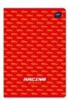 Zeszyt A5 w linię 32 kartki CHŁOPIĘCY, INTERDRUK mix (72297)