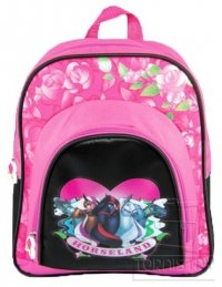 Plecaczek przedszkolny, wycieczkowy Horseland (PL10HL)