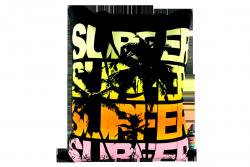 Torba na ramię SZOPERKA SURFER  ST.RIGHT SB10 (13715)