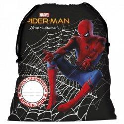 Worek na obuwie Spiderman (WOSH12)