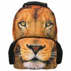 FULLPRINT Plecak szkolny młodzieżowy LEW (PL17FA02)