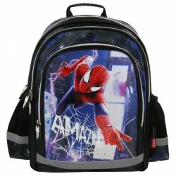 Plecak szkolny SPIDERMAN, licencja Marvel (PL15CM19)