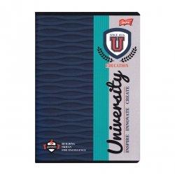 Zeszyt A5 w linię 80 kartek University (07110)