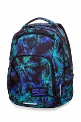 Plecak CoolPack BREAK w liście, PALMS TANGLE (B24030)