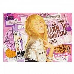 Podkładka laminowana Hannah Montana, Disney (PLAHM07)