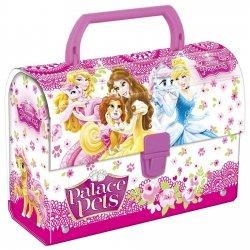 Kuferek Księżniczki, licencja Disney (KOKS07)