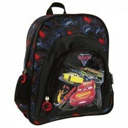 Plecaczek przedszkolny, plecak wycieczkowy CARS AUTA 3 (PL12CA42)