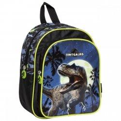 Plecak przedszkolny wycieczkowy DINOZAURY (PL11DN13)