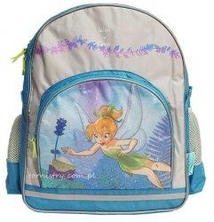 Plecak szkolny Wróki, licencja Disney (DDJ157)
