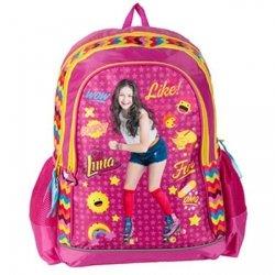 Plecak szkolny Soy Luna (DLA081)