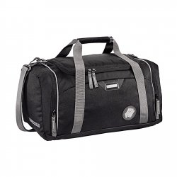 Coocazoo torba sportowa SporterPorter Beautiful Black (129900)