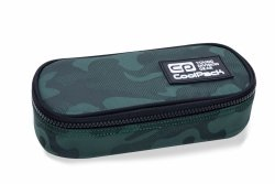 Piórnik CoolPack CAMPUS zielony, ARMY GREEN (B62074)