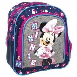 Plecak przedszkolny wycieczkowy Myszka Minnie (PL10MM21)