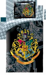 Komplet pościeli pościel Harry Potter 140 x 200 cm (HP-0068BL)
