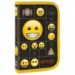 Piórnik z wyposażeniem Emoji EMOTIKONY (PWJEM11)