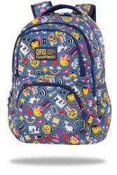 Plecak CoolPack DART 27 L Emoji EMOTIKONY (C19142)