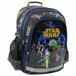 Plecak szkolny STAR WARS (PL15SW12)