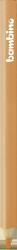 Kredka kredki BAMBINO w oprawie drewnianej CIELISTA (03738)