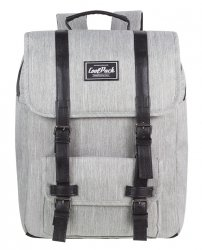 PLECAK CoolPack TRAFFIC szary, GREY (84291CP)