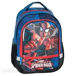 f1cfba2dfb023 Plecak szkolny SPIDERMAN (SPK260)