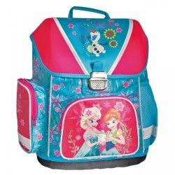 Tornister plecak szkolny KRAINA LODU FROZEN (DKD520)