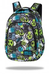 Plecak wczesnoszkolny CoolPack PRIME 23 L piłka nożna, FOOTBALL (C25230)