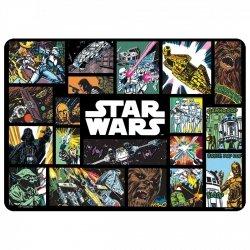 Podkładka laminowana STAR WARS (PLASW03)