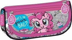 Piórnik saszetka dwukomorowy My Little Pony Kucyki (05064)