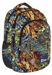 Plecak młodzieżowy ST.RIGHT abstrakcje, ABSTRACION BP32 (20546)
