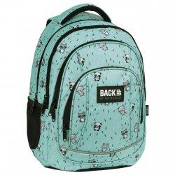 Plecak szkolny młodzieżowy BackUP 26 L SŁODZIAKI (PLB3A29)