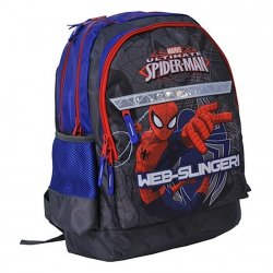 Plecak szkolny SPIDERMAN (SPG116)
