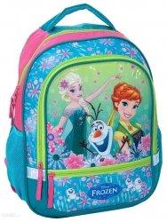 Plecak szkolny FROZEN KRAINA LODU (DFM260)