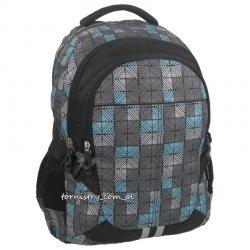 Plecak szkolny młodzieżowy (PLM18A22)