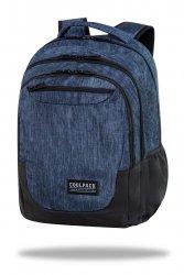 Plecak CoolPack SOUL 27 L niebieski, SNOW BLUE (C10163)