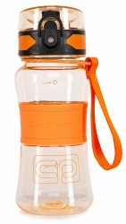 Bidon CoolPack TRITANUM MINI pomarańczowy 390ml (95174)