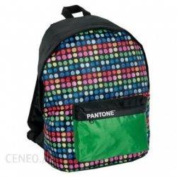 Plecak miejski, młodzieżowy PANTONE (PANTA220)