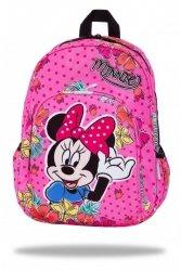 Plecak wycieczkowy CoolPack TOBY Myszka Minnie, MINNIE MOUSE TROPICAL (B49301)
