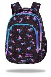 Plecak wczesnoszkolny CoolPack PRIME 23 L jednorożce, DARK UNICORN (C25234)