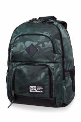 Plecak CoolPack UNIT zielony, ARMY GREEN (B32074)