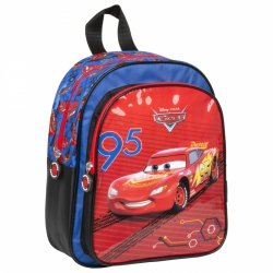 Plecak przedszkolny wycieczkowy Cars Auta (PL11CA46)